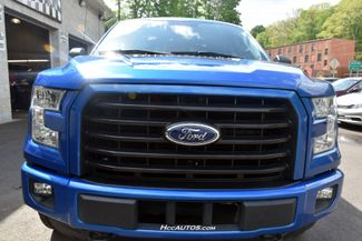 2016 Ford F-150 4WD SuperCrew FX-4 Waterbury, Connecticut 10