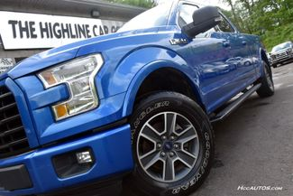 2016 Ford F-150 4WD SuperCrew FX-4 Waterbury, Connecticut 11