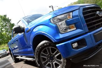 2016 Ford F-150 4WD SuperCrew FX-4 Waterbury, Connecticut 12