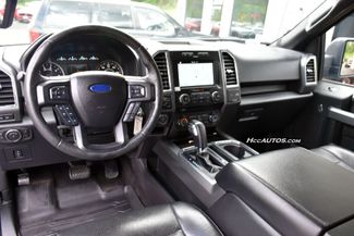 2016 Ford F-150 4WD SuperCrew FX-4 Waterbury, Connecticut 17