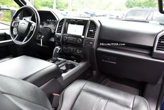 2016 Ford F-150 4WD SuperCrew FX-4 Waterbury, Connecticut 21