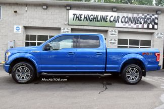 2016 Ford F-150 4WD SuperCrew FX-4 Waterbury, Connecticut 3