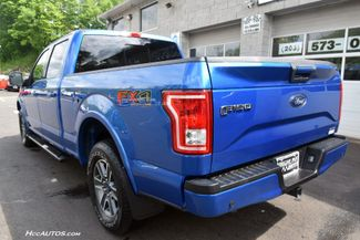 2016 Ford F-150 4WD SuperCrew FX-4 Waterbury, Connecticut 4
