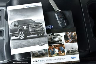 2016 Ford F-150 4WD SuperCrew FX-4 Waterbury, Connecticut 44
