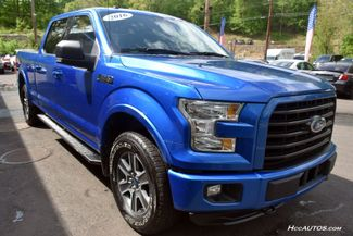 2016 Ford F-150 4WD SuperCrew FX-4 Waterbury, Connecticut 8
