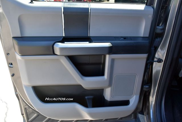 2016 Ford F-150 4WD SuperCrew  XLT Waterbury, Connecticut 26