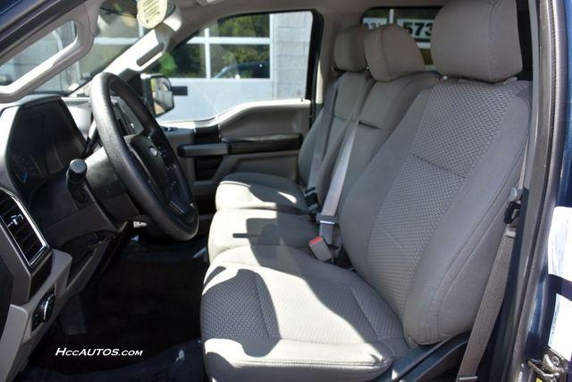 2016 Ford F-150 4WD SuperCrew XLT Waterbury, Connecticut 15