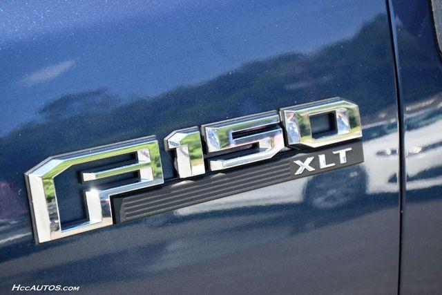 2016 Ford F-150 4WD SuperCrew XLT Waterbury, Connecticut 5