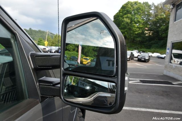 2016 Ford F-150 4WD SuperCrew  XLT Waterbury, Connecticut 13