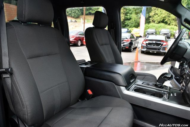 2016 Ford F-150 4WD SuperCrew  XLT Waterbury, Connecticut 25