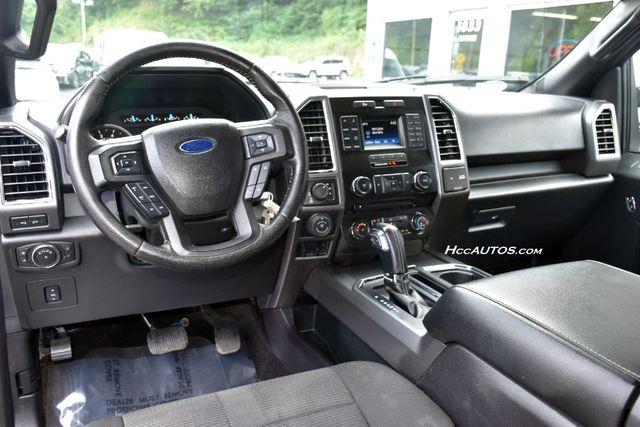 2016 Ford F-150 4WD SuperCrew  XLT Waterbury, Connecticut 20