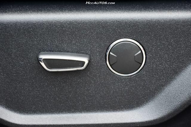 2016 Ford F-150 4WD SuperCrew  XLT Waterbury, Connecticut 21