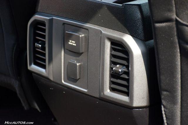2016 Ford F-150 4WD SuperCrew  XLT Waterbury, Connecticut 24