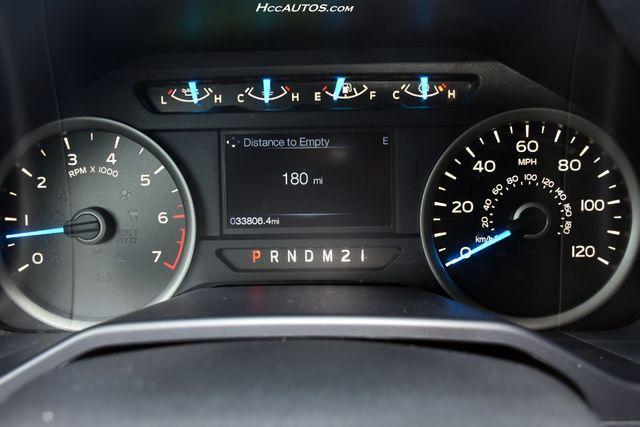 2016 Ford F-150 4WD SuperCrew  XLT Waterbury, Connecticut 35