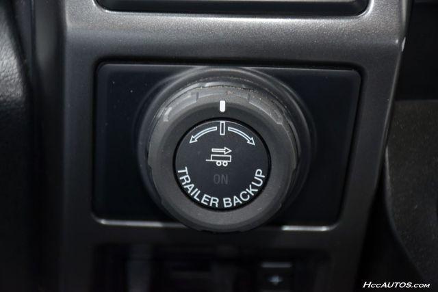 2016 Ford F-150 4WD SuperCrew  XLT Waterbury, Connecticut 37