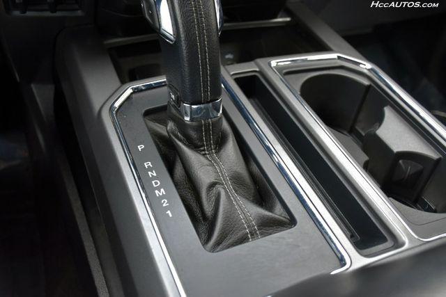2016 Ford F-150 4WD SuperCrew  XLT Waterbury, Connecticut 42