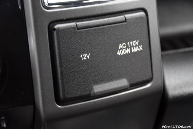 2016 Ford F-150 4WD SuperCrew  XLT Waterbury, Connecticut 43