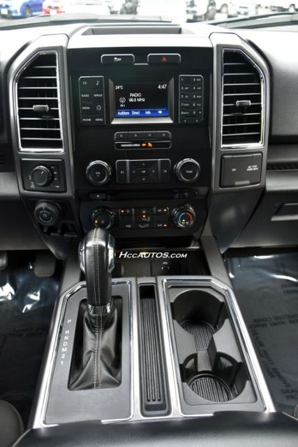 2016 Ford F-150 4WD SuperCrew  XLT Waterbury, Connecticut 45
