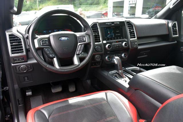 2016 Ford F-150 XLT Waterbury, Connecticut 22