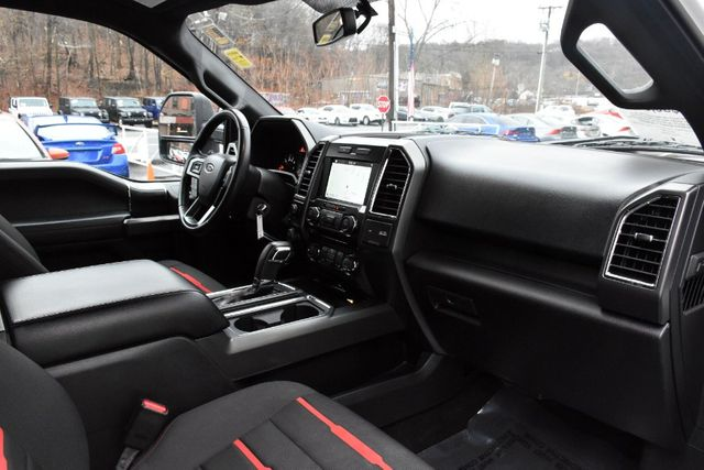 2016 Ford F-150 XLT Waterbury, Connecticut 29
