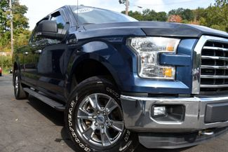 2016 Ford F-150 XLT Waterbury, Connecticut 11