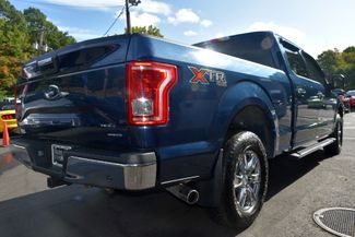 2016 Ford F-150 XLT Waterbury, Connecticut 5