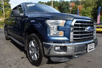 2016 Ford F-150 XLT Waterbury, Connecticut 7