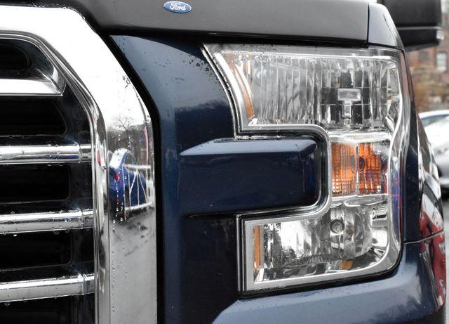 2016 Ford F-150 XLT Waterbury, Connecticut 11