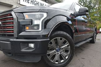 2016 Ford F-150 XLT Waterbury, Connecticut 12
