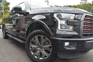2016 Ford F-150 XLT Waterbury, Connecticut 13