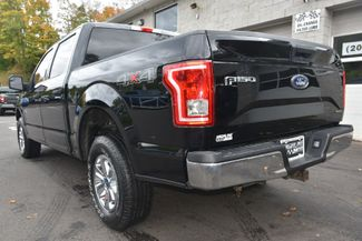 2016 Ford F-150 4WD SuperCrew XLT Waterbury, Connecticut 3