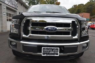 2016 Ford F-150 4WD SuperCrew XLT Waterbury, Connecticut 8