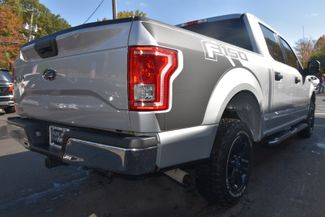 2016 Ford F-150 4WD SuperCrew XLT Waterbury, Connecticut 6