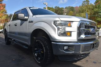 2016 Ford F-150 4WD SuperCrew XLT Waterbury, Connecticut 9