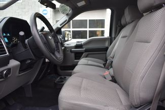 2016 Ford F-150 4WD SuperCrew XLT Waterbury, Connecticut 17