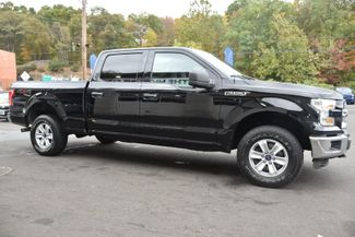 2016 Ford F-150 4WD SuperCrew XLT Waterbury, Connecticut 5