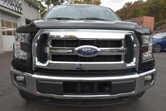 2016 Ford F-150 4WD SuperCrew XLT Waterbury, Connecticut 7