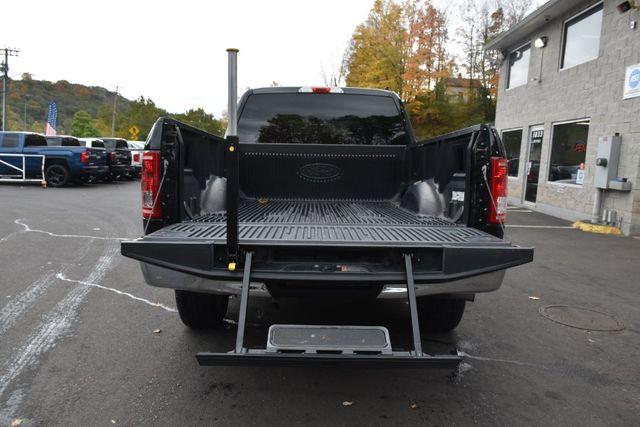 2016 Ford F-150 4WD SuperCrew XLT Waterbury, Connecticut 13