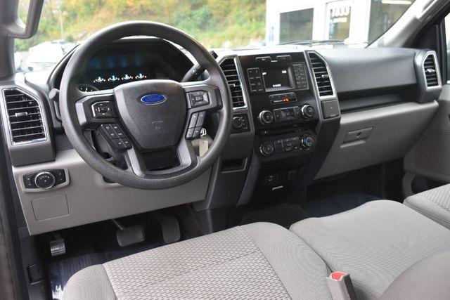2016 Ford F-150 4WD SuperCrew XLT Waterbury, Connecticut 16