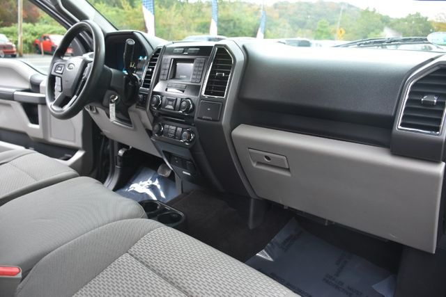 2016 Ford F-150 4WD SuperCrew XLT Waterbury, Connecticut 22