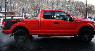 2016 Ford F-150 XLT Waterbury, Connecticut 6