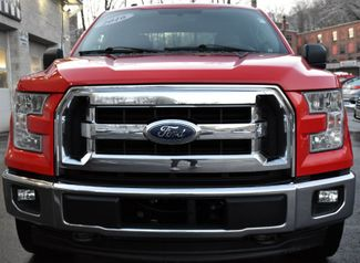 2016 Ford F-150 XLT Waterbury, Connecticut 8