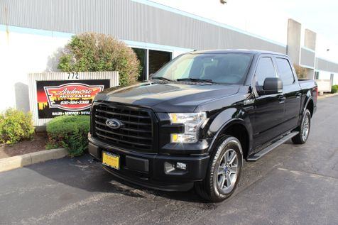 2016 Ford F-150 XLT in West Chicago, Illinois