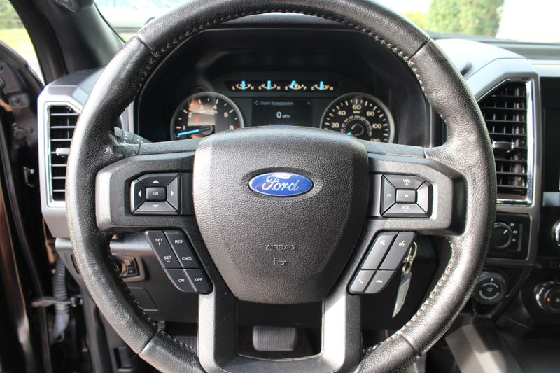 2016 Ford F-150 XLT  city Illinois  Ardmore Auto Sales  in West Chicago, Illinois