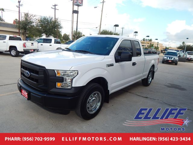 2016 Ford F-150 XL 6cyl in Harlingen, TX 78550