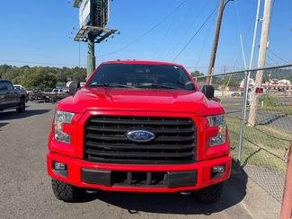 2016 Ford F-150 XL; LIMITED; P  - John Gibson Auto Sales Hot Springs in Hot Springs Arkansas