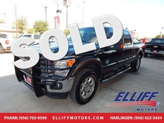 2016 Ford Super Duty F-250 Pickup Lariat in Harlingen TX, 78550