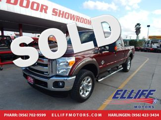 2016 Ford Super Duty F-250 Lariat in Harlingen TX, 78550