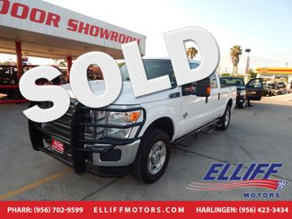 2016 Ford Super Duty F-250 Pickup XL in Harlingen TX, 78550