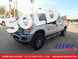 2016 Ford Super Duty F-250 Pickup XLT in Harlingen TX, 78550